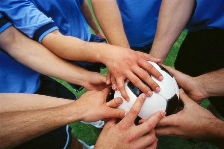 Mental Health, Team Sports, and Group Exercise