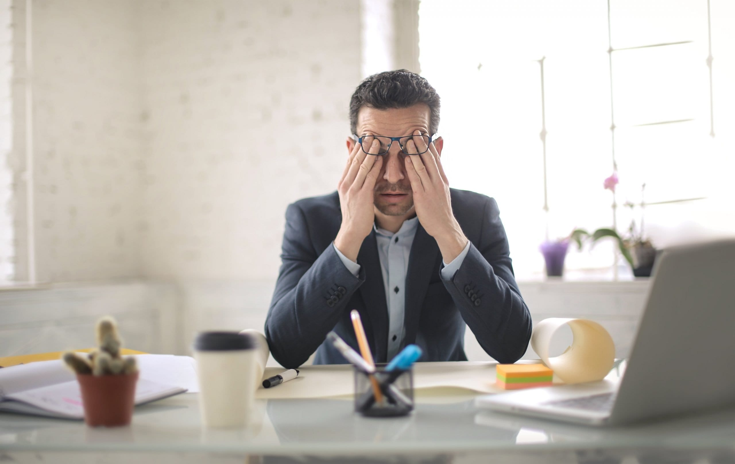 Can T Do My Job Because Of Anxiety is anxiety causing my head to feel heavy? - clarity clinic