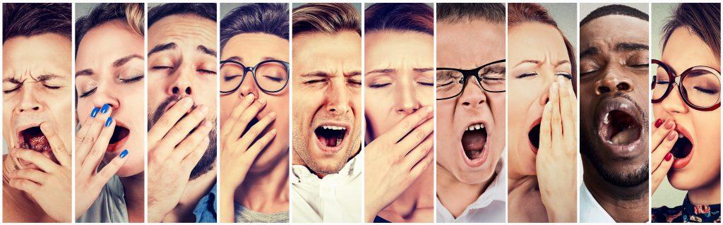 Common Symptoms Of Sleep Apnea