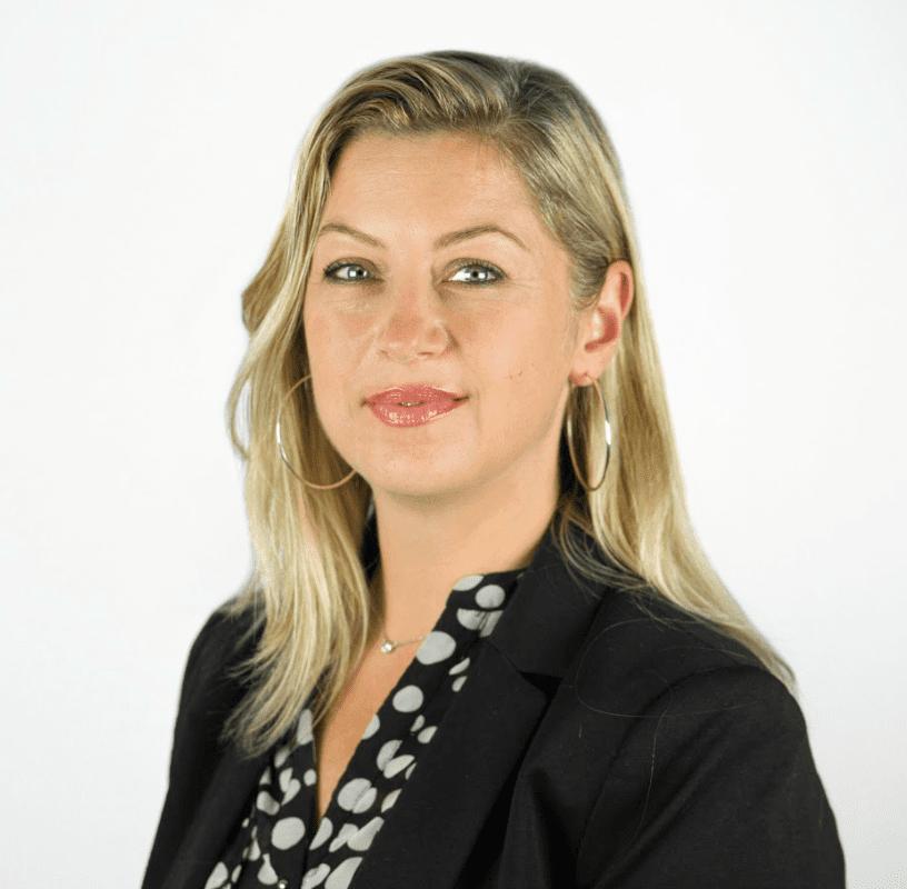 Katerina Fager